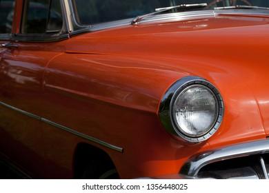 Studebaker vintage car