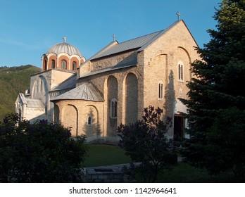 Manastiri - Monasteries