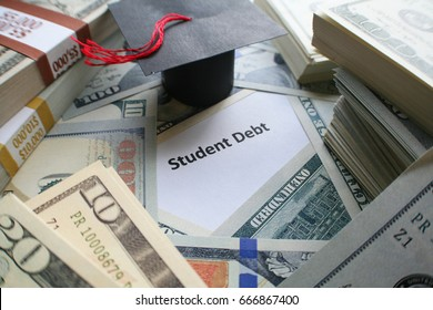 Student Debt Crisis High Quality