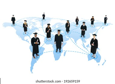 Student social network