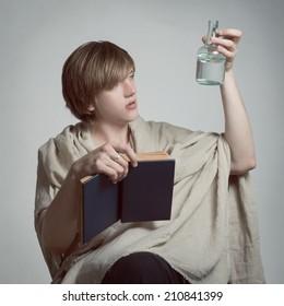 Elixir of Immortality Images, Stock Photos & Vectors   Shutterstock