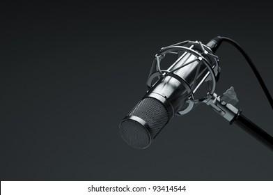 Studio Microphone