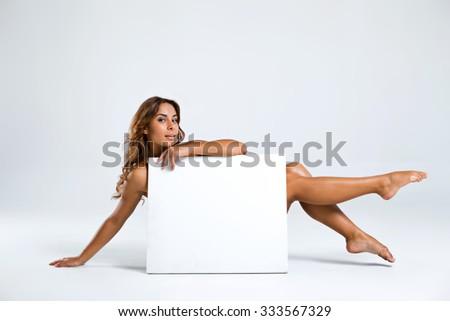 Sexy porn girl sucking ass wallpaper