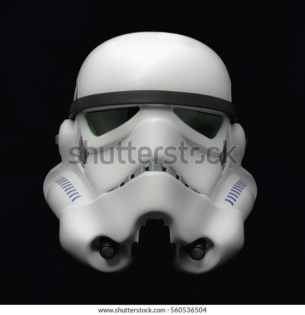 Studio Portrait Efx Brand Star Wars Stock Photo (Edit Now