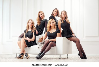 Admirable Woman Sofa Images Stock Photos Vectors Shutterstock Gmtry Best Dining Table And Chair Ideas Images Gmtryco
