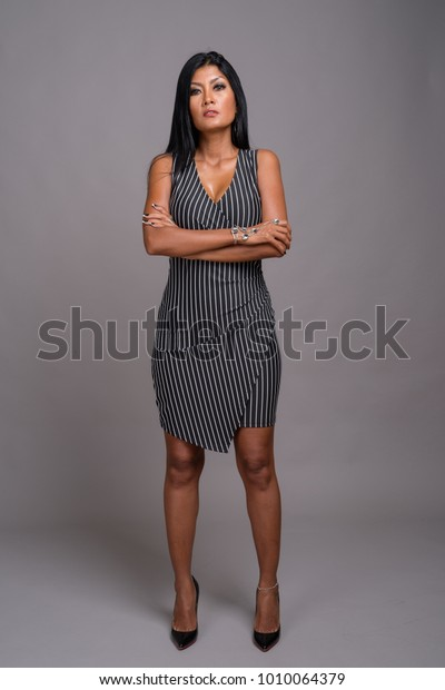 Leg long mature