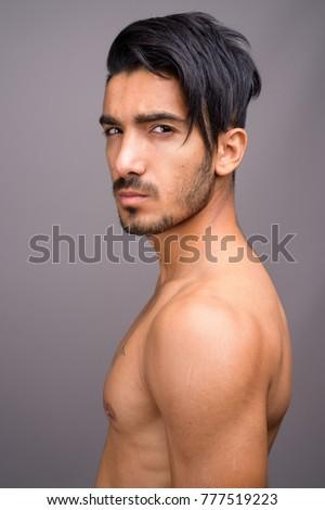 Sexy iranian men