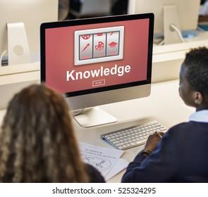 Study Eduction Training Learning Concept