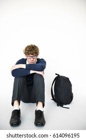 Study Exam Tired Fail School Stress