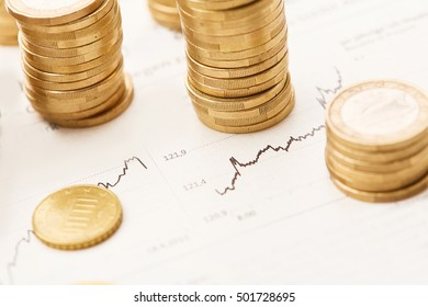 study the financial market