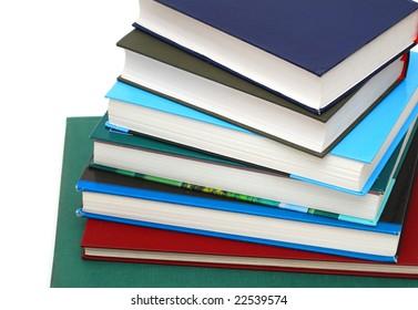 study on hardcover books