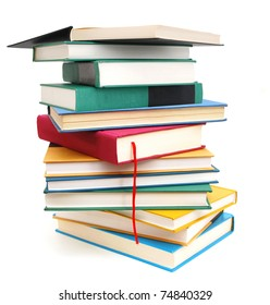 A studying course books