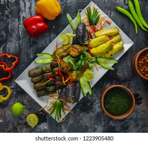 Egyptian Food Images, Stock Photos & Vectors | Shutterstock