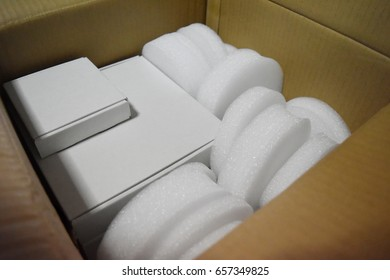 Stuffing box packing In order not to damage, Safe transportation
