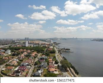 Stulang Laut Johor Bahru recent development