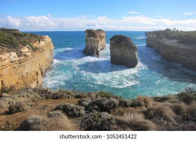 Stunning landscape in Australia