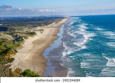 Stunning Landscape from the Oregon Coast