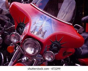 Sturgis Bikes 2