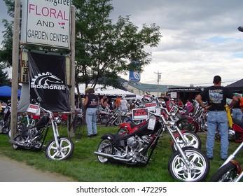 Sturgis Bikes 5