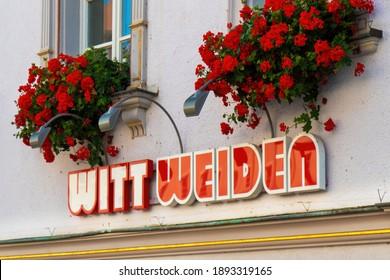 Witt Weiden Filialen Deutschland