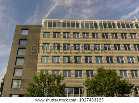 Stuttgartgermany September 062017 Vaihingen This