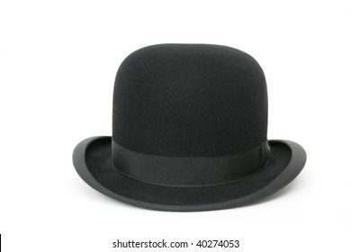 d2541e8beda21 Imágenes, fotos de stock y vectores sobre Bowler Hat | Shutterstock