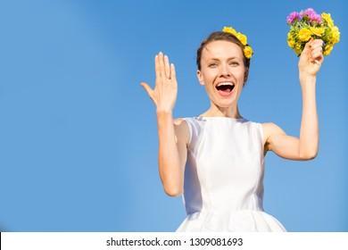 Gesture Wedding Images Stock Photos Vectors Shutterstock
