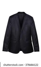 Stylish Business Black Suit , Men Accessories