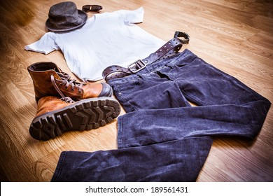 Stylish clothes for men