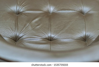 stylish fashionable Leather chair background - Shutterstock ID 1535735033