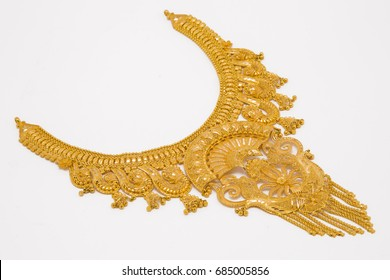 collection heavy thumb jewellers gold from necklace kalyan bridal