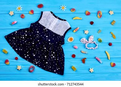 Modern Fashion Element Graphic Newborn Baby Short Sleeve Bodysuit Romper Infant Summer Clothing