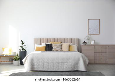 Bedroom Interior Images Stock Photos Vectors Shutterstock