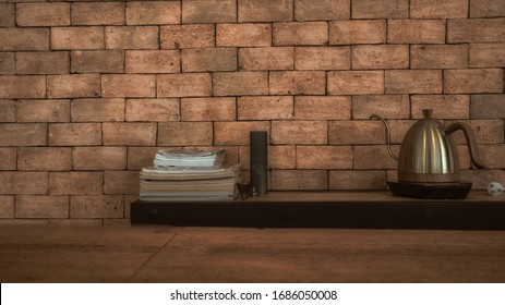 Exposed Brick Apartment Images Stock Photos Vectors Shutterstock