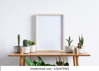 Bamboo Shelf Images, Stock Photos & Vectors | Shutterstock