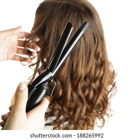 500 Curling Irons Pictures Royalty Free Images Stock Photos And