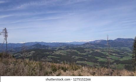 Schöckl - Styria, Austria