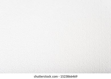 Styrofoam detail texture. Background texture