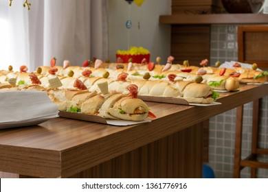 sub sandwiches (submarine, sub, wedge, hoagie, hero or grinder)