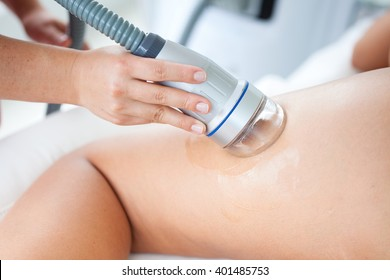 Subdermal therapy