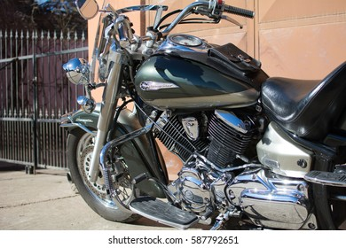 Motorcycle Close Stock Photo (Edit Now) 559137847 - Shutterstock