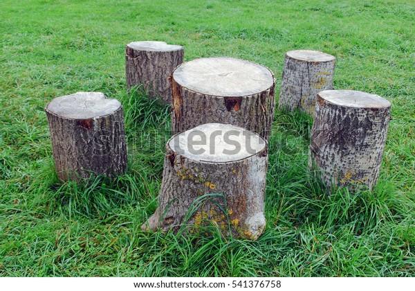 Suburban Furniture Stock Photo (Edit Now) 14