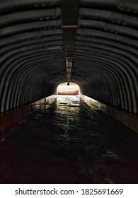 subway under a road in Seawoods Navi Mumbai