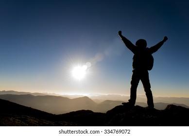 succeed &  achieve