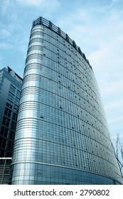 success business building