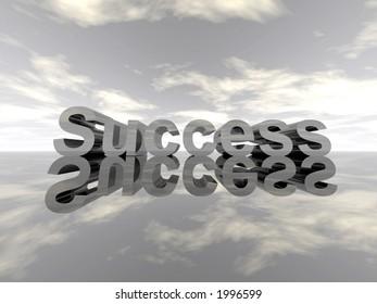 Success - Landscape