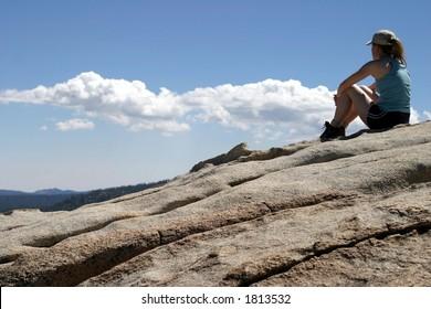 Success Mountain II