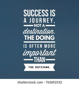 Success Quote for Inspiration