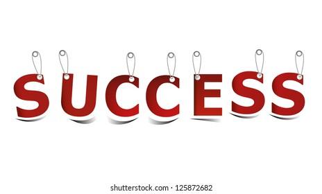 success tags