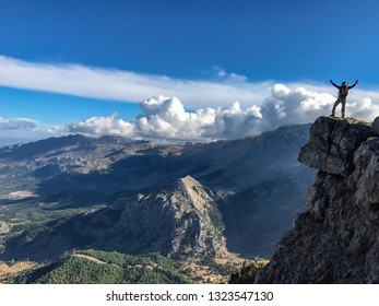 a successful climber's diary